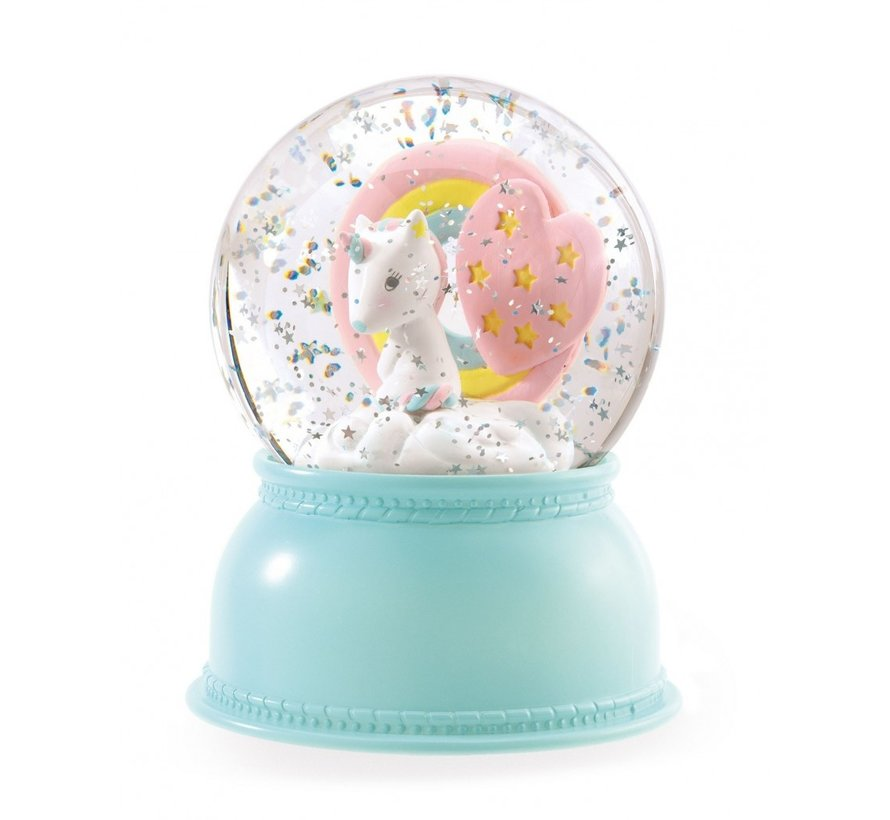 Nachtlampje Unicorn