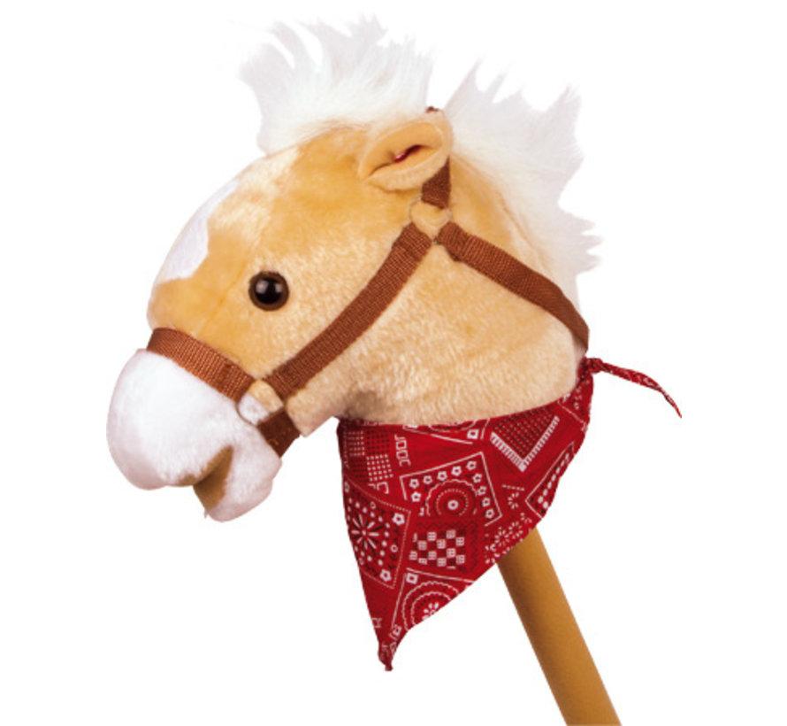 Hobby Horse Rocky