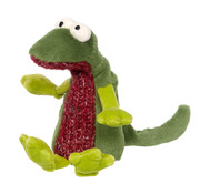 sigikid Soft Toy Lizard Dark Green