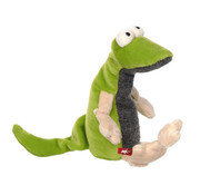 sigikid Soft Toy Lizard Light Green