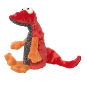 sigikid Soft Toy Lizard Light Orange