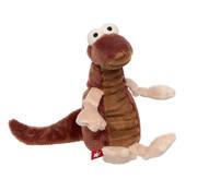 sigikid Soft Toy Lizard Light Brown