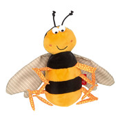 sigikid Soft toy bee