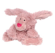 sigikid Little Plush Rabbit Pink