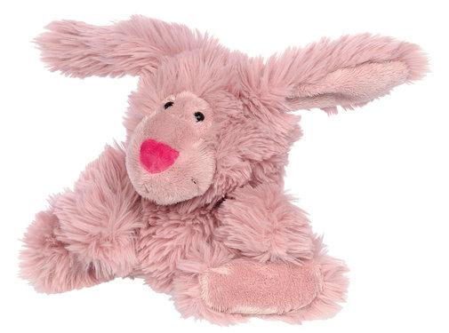 sigikid Little Plush Rabbit Pink