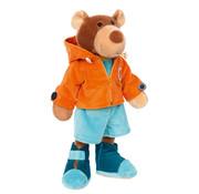 sigikid Aankleedbeer Teddybeer
