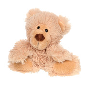 sigikid Little Plush Teddy Beige