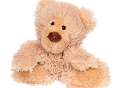 sigikid Little Plush Teddy Beige