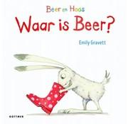 Gottmer Beer en Haas - Waar is Beer?
