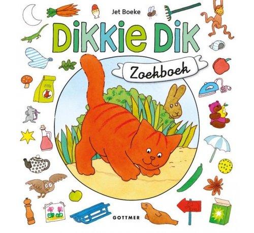 Gottmer Dikkie Dik zoekboek