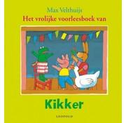 WPG Het vrolijke voorleesboek van Kikker