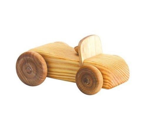 Debresk Small sports car