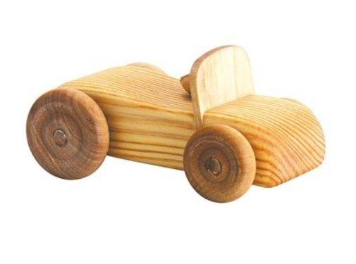 Debresk Auto Cabrio Klein Hout