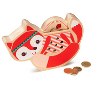 Lilliputiens Money Box