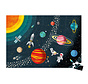 Puzzel Het Zonnestelsel 100 pcs