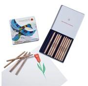 Stockmar Coloured Pencils Triangular