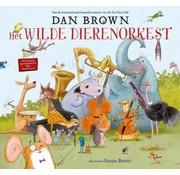 Uitgeverij VBK Het wilde dierenorkest