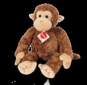 Hermann Teddy Stuffed Animal Monkey Carly 27 cm