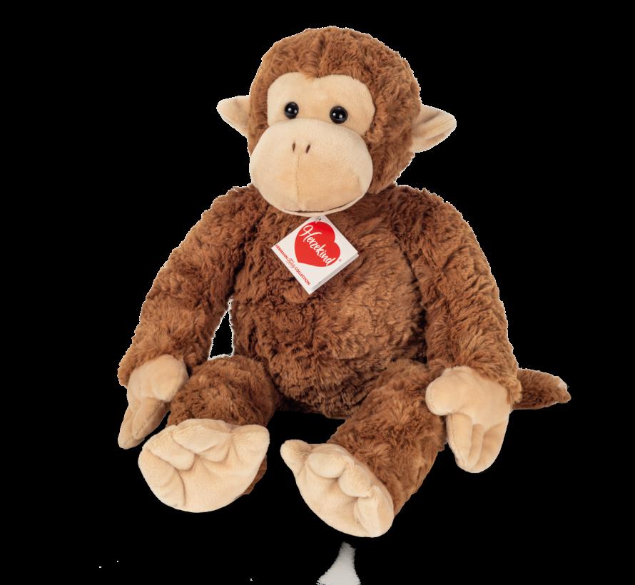 Stuffed Animal Monkey Carly 27 cm