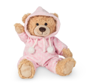 Hermann Teddy Stuffed Animal Pajamas Bear