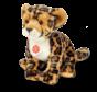 Knuffel Luipaard 27 cm