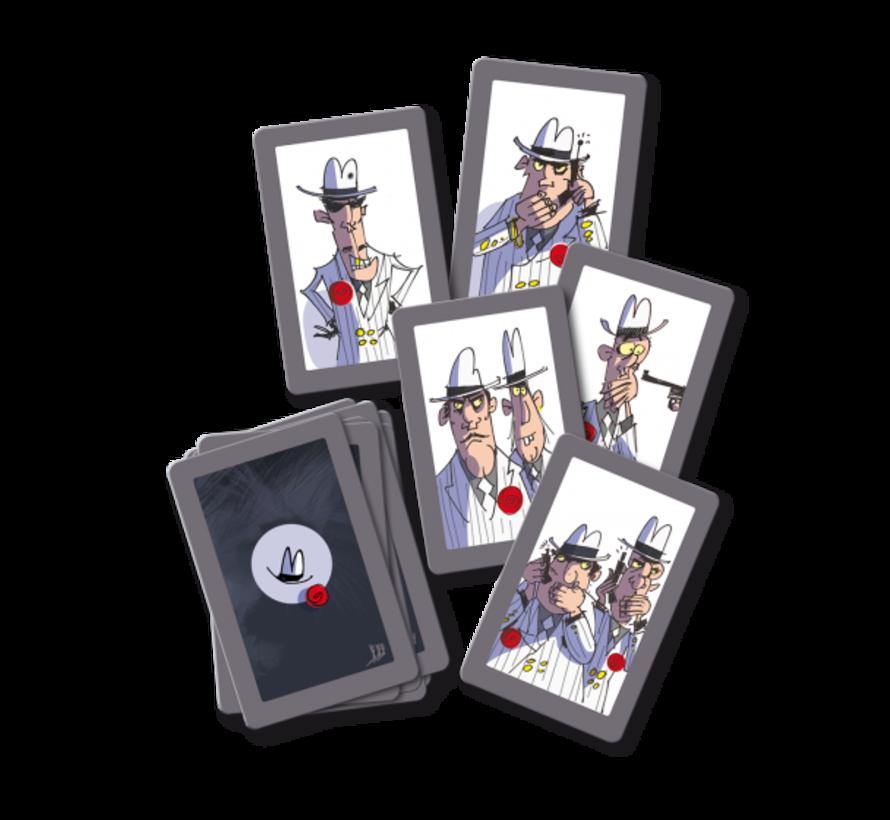 Lucky 7 Kaartspel