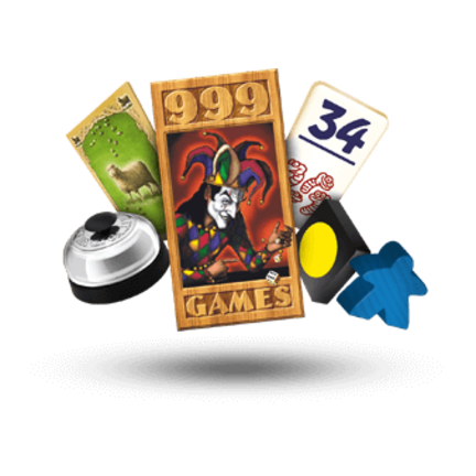 999 Board,- Card,- and Dice games