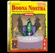 999 Games Boonanza Boona Nostra Kaartspel