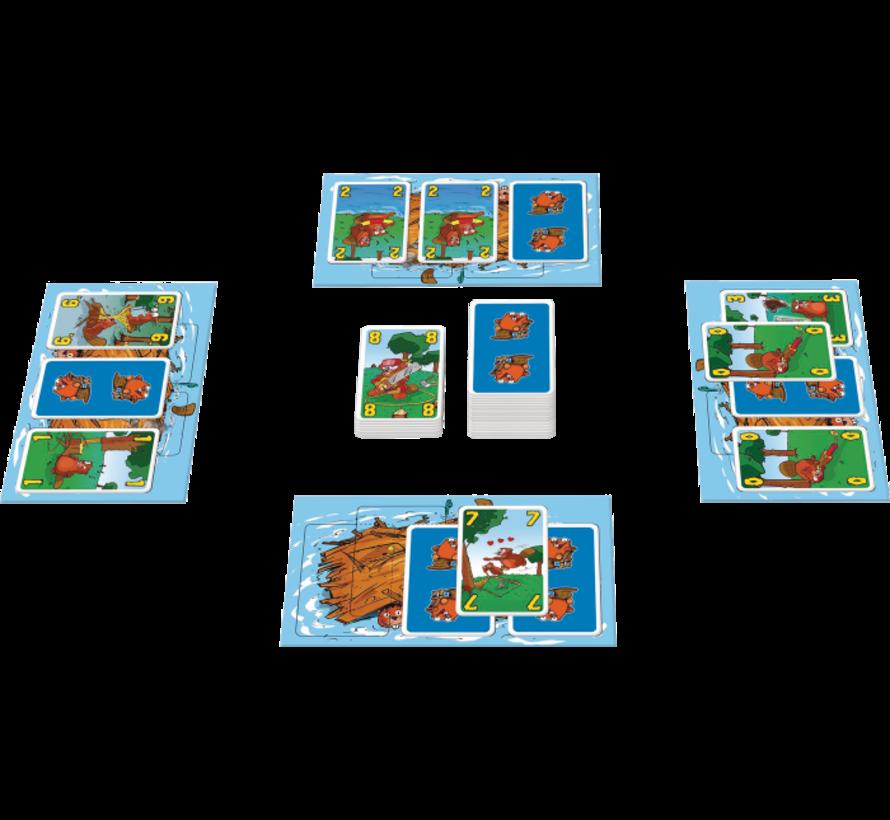 Beverclan Kaartspel