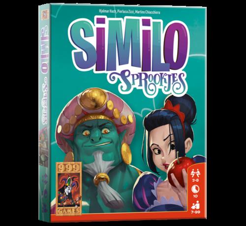 999 Games Similo Sprookjes Kaartspel