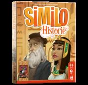 999 Games Similo Historie Kaartspel