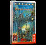 999 Games Machiavelli Kaartspel