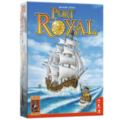999 Games Port Royal Kaartspel