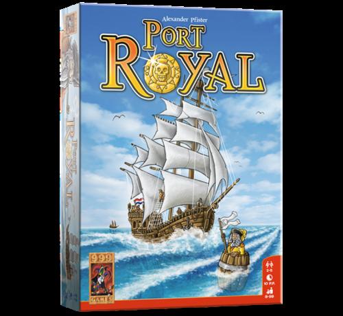 999 Games Port Royal Kaartspel