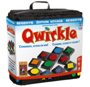 999 Games Qwirkle Reiseditie Bordspel
