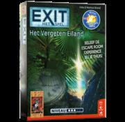 999 Games EXIT Het Vergeten Eiland Breinbreker
