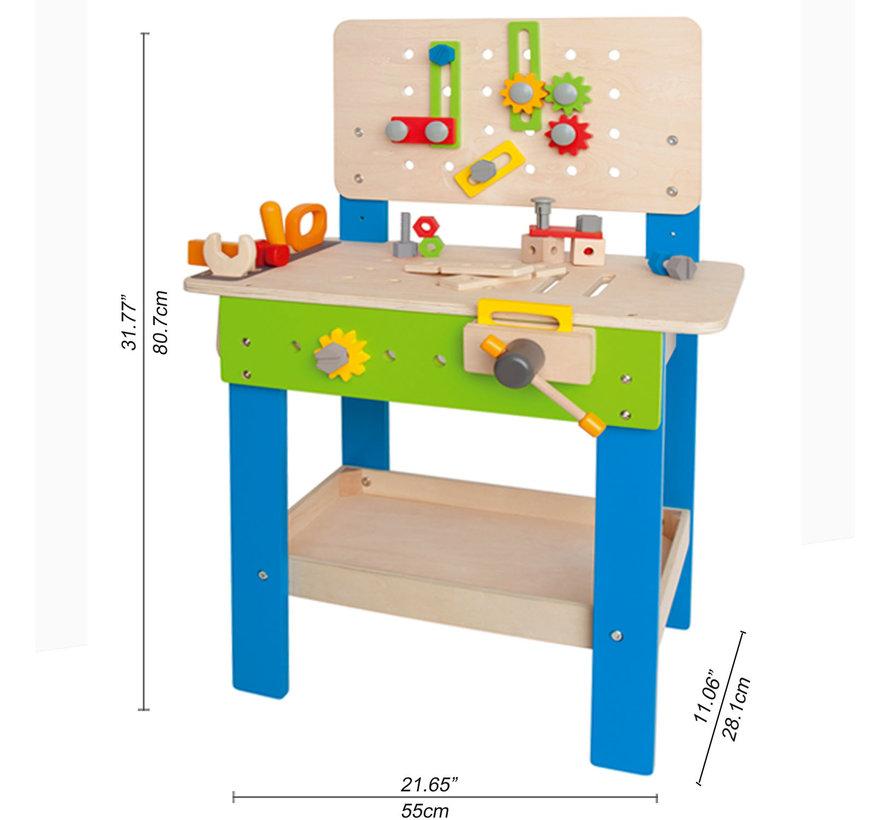 Master Workbench
