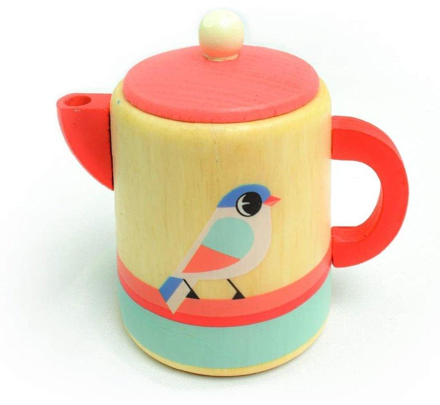 Theeservies Tea Time
