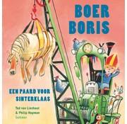Gottmer Boer Boris - Een paard voor Sinterklaas