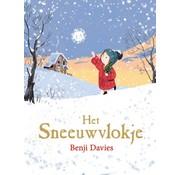 Uitgeverij VBK Het sneeuwvlokje