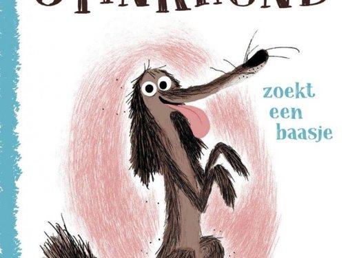 Terra Lannoo Stinkhond zoekt een baasje