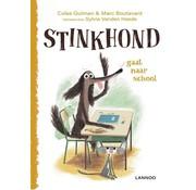 Terra Lannoo Stinkhond gaat naar school