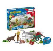 Schleich Speelset Advent Calendar Dinosaurs 2020 98064