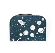 Pellianni Space Bag Midnight