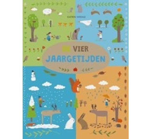 Hoogland & Van Klaveren De vier jaargetijden