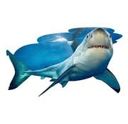 Madd Capp Puzzle Jr.: I AM Lil' Shark 100pcs