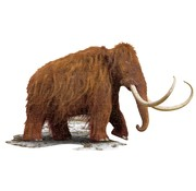 Madd Capp Puzzle I AM Woolly Mammoth 100pcs