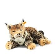 Steiff Knuffel Lynx National Geographic Mizzy 35 cm
