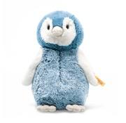 Steiff Knuffel  Pinguin Soft Cuddly Friends Paule 22 cm
