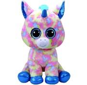 ty Beanie Boo's XL Blitz Unicorn 42cm